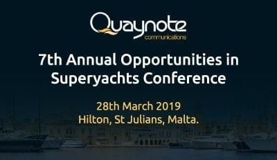 SUPER YACHT CONFERENCE